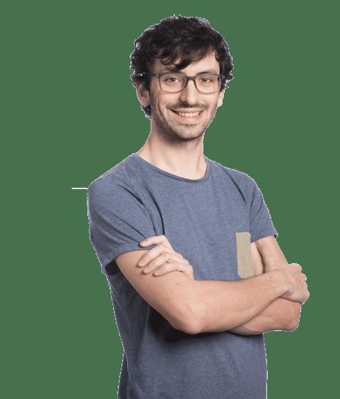 Matthieu, client chez Dougs, expert-comptable en ligne