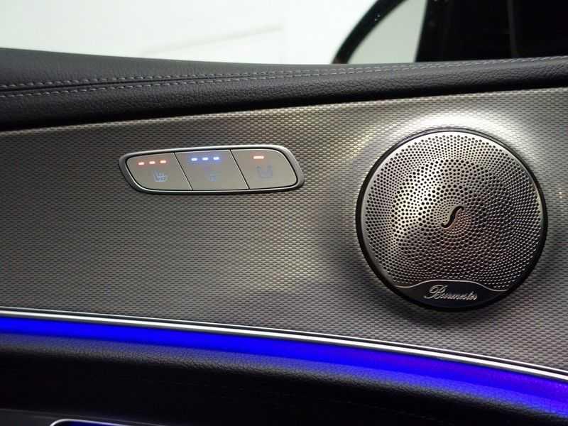 Mercedes-Benz E-Klasse Estate 43 AMG 4MATIC Prestige 402pk Aut- Pano, Keramisch, Widescreen, Full! afbeelding 14