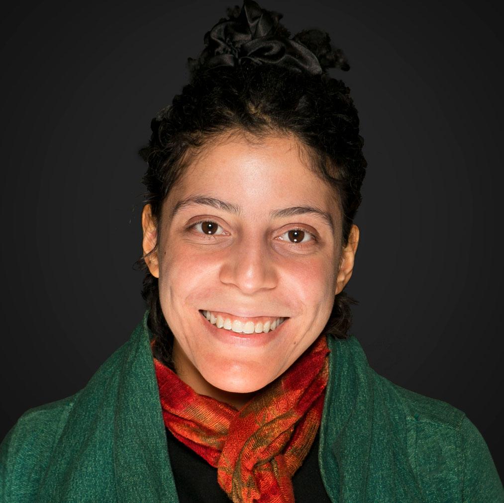 Photo of Marcela Rodriguez