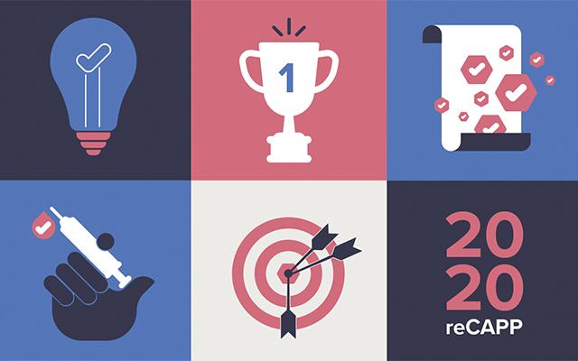 reCAPP 2020: Leren & Compliance