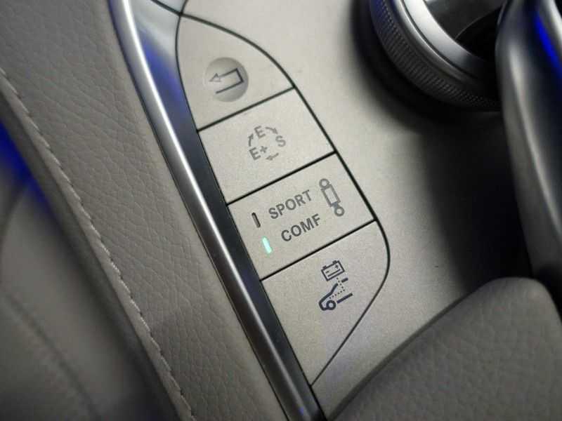 Mercedes-Benz S-Klasse 500 PLUG-IN HYBRID Lang 334pk AMG Ed Aut Pano, Head-up, Full options afbeelding 11