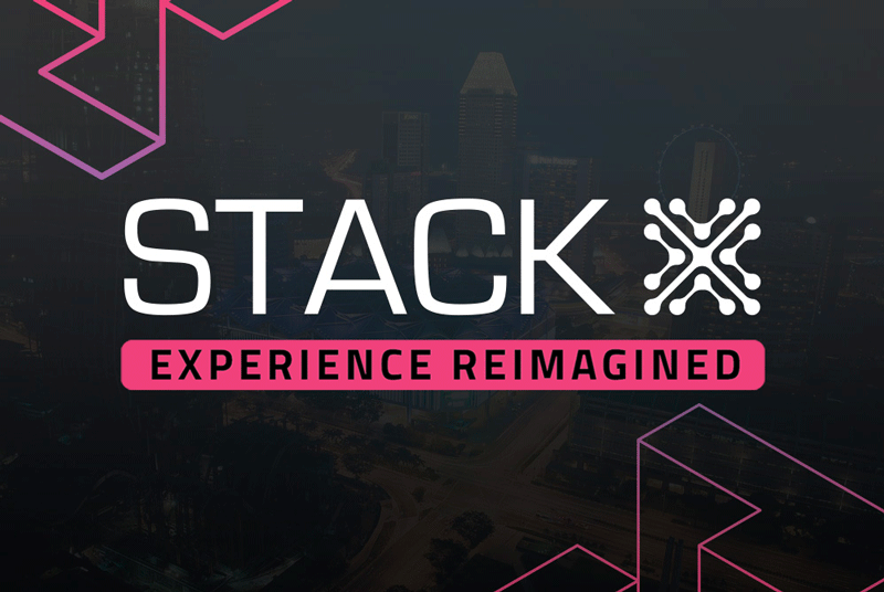 Gain insights into the end-to-end customer journey, and learn to tap on technologies and tools that help predict and anticipate user demands for a better user experience. Join us at STACK-X:Experience Reimaginedwhere GovTech and industry experts will share the design thinking processbehind their successful customer-centric digital services and products.