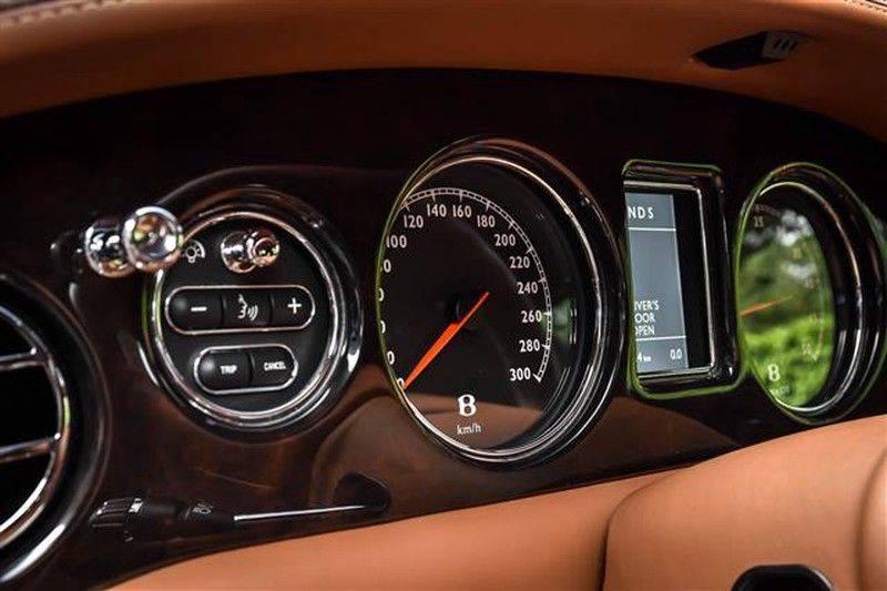 Bentley Brooklands 6.75 V8 (1 VAN 550) SLECHTS 19DKM afbeelding 14