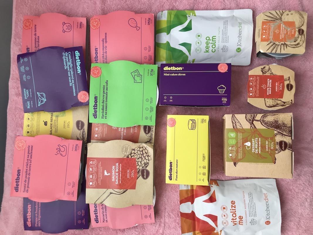 productos dietbon