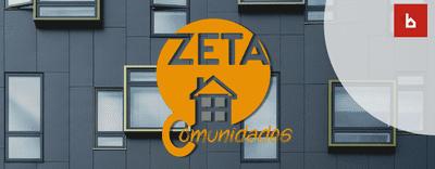 Entrevista a Amelia Astudillo Lázaro – Directora Comercial de Zeta Comunidades