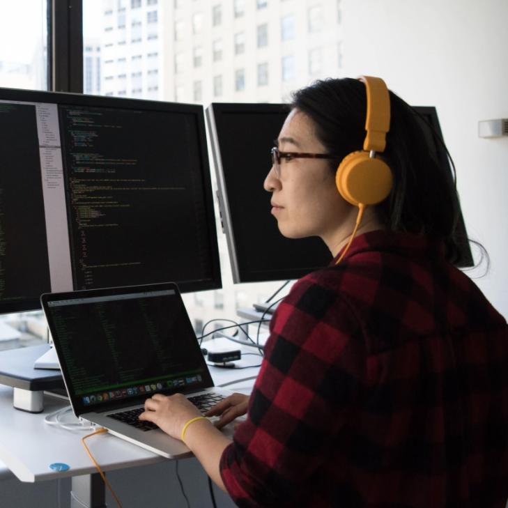 Senior Software Engineer (Golang, Kubernetes, Open-Source)