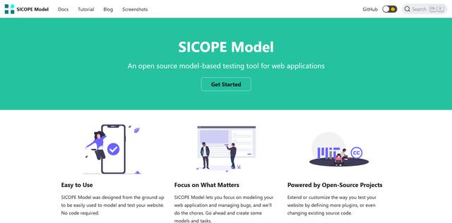 SICOPE Model