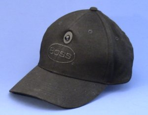 Boss G2 Lighted LED Hat