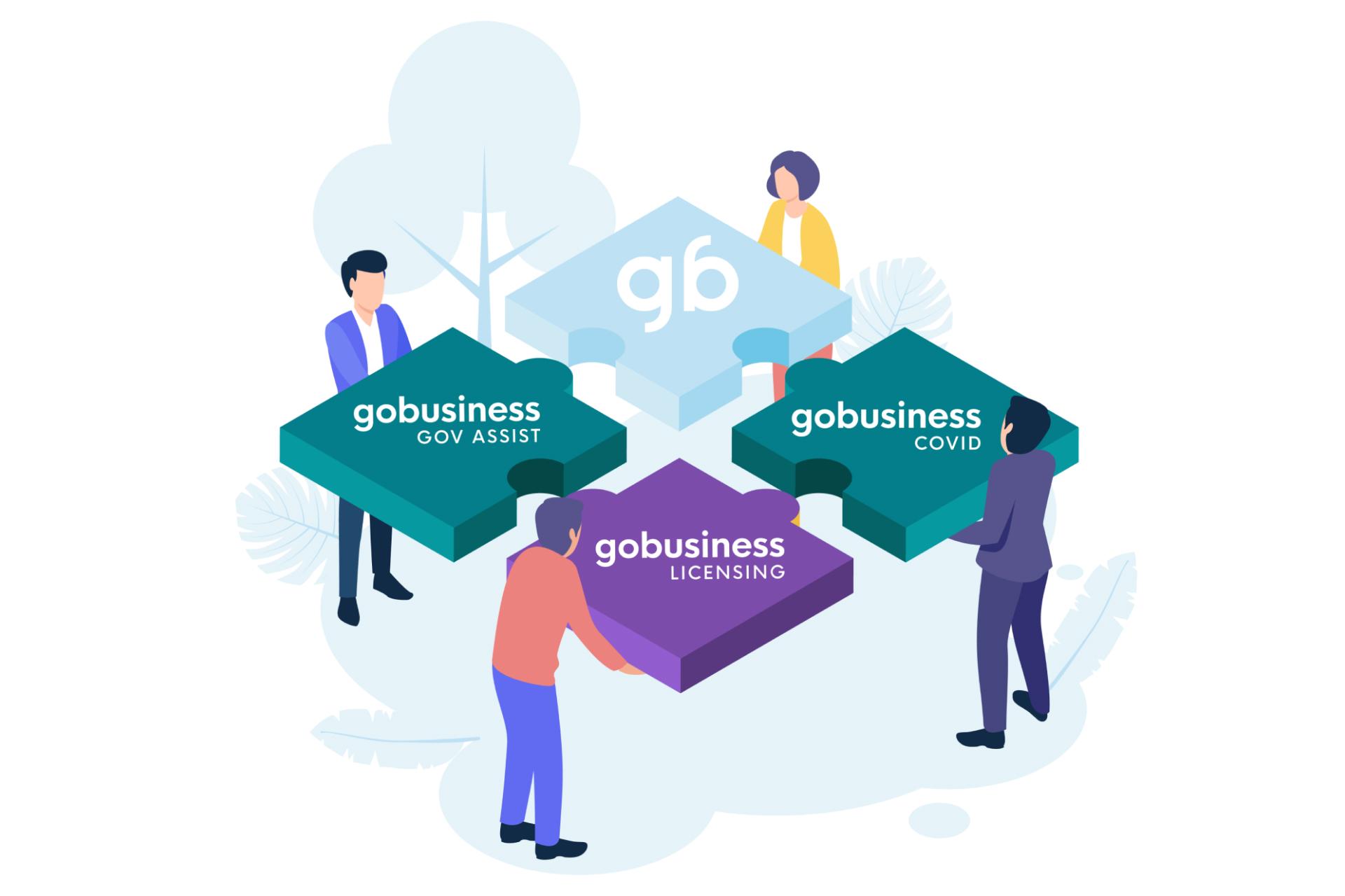 GoBusiness Singapore