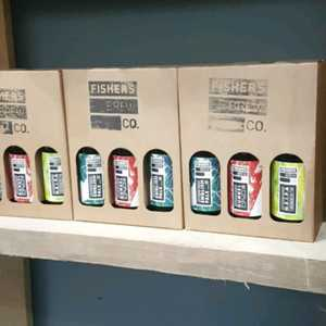 Stuck for what present to buy for Fathers Day? Fear no more as Fishers Brew Co have the perfect package. Buy a 12 month membership for £45 and we'll chuck in a pack of 3x300ml bottles. So come to the brewery either tomorrow or Saturday and grab yours whilst stocks last! 🍻 #BestFathersDayPresentEver