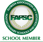 Florida Association of Postsecondary Schools and Colleges logo