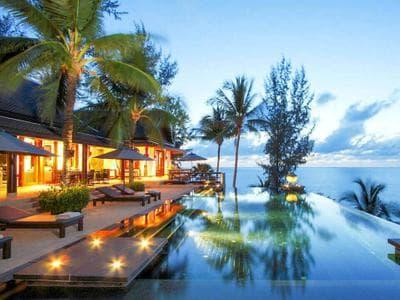 Laemson Villa Phuket