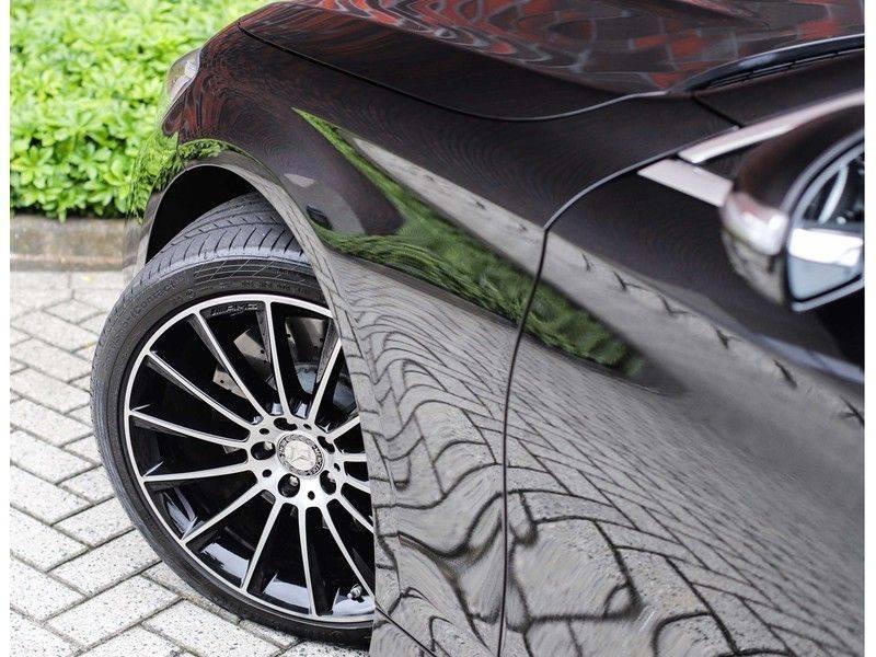 Mercedes-Benz S-Klasse Cabrio 500 *Designo*AMG*Airscarf*Full option* afbeelding 3
