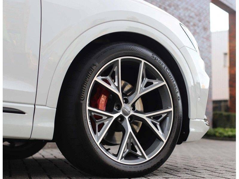 Audi Q8 50TDI Quattro *22'*Pano*B&O*Standkachel*Soft-Close* afbeelding 8