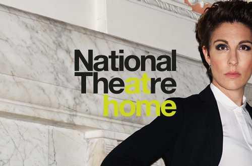 Twelfth Night - National Theatre Live