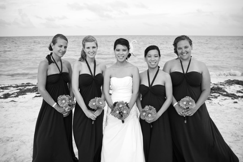 moon palace wedding photography