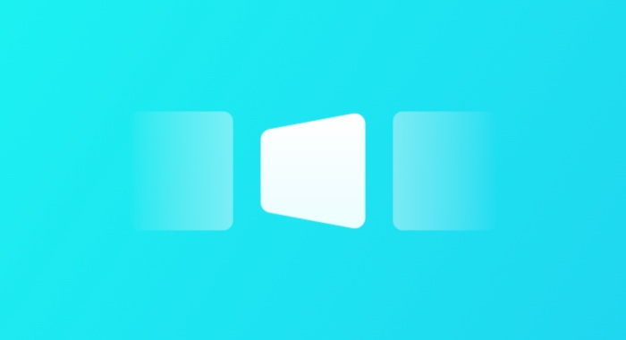 Perspective Hover component available in Framer
