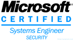 Microsoft Certified Systems Engineer: Security