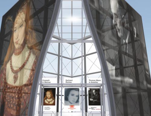 Digitale Kunsthalle