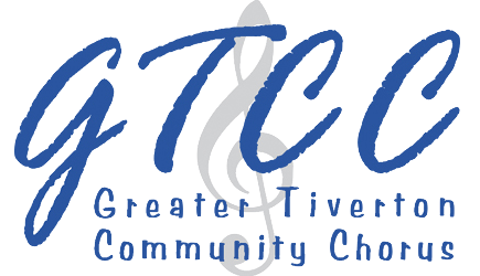 The Greater Tiverton Community Chorus