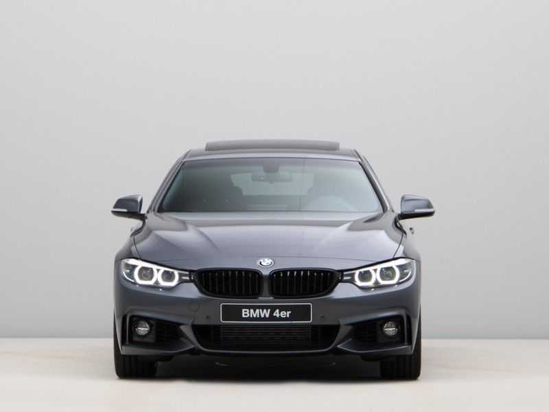 BMW 4 Serie Gran Coupé Exe. M-Sport 418i afbeelding 5