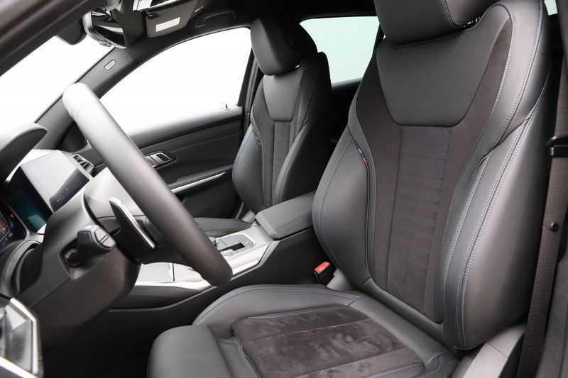 BMW 3 Serie Touring 320i Executive M Sport Aut. afbeelding 10