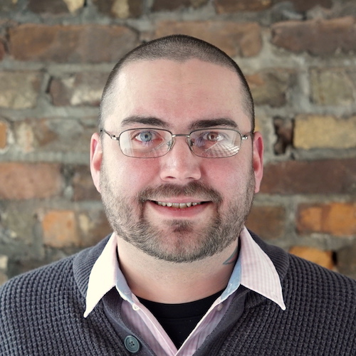 Jonathan Grubb - Awesome Inc U Web Developer Bootcamp