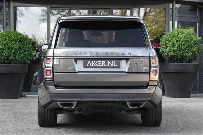 Land Rover Range Rover SVAUTOBIOGRAPHY DYNAMIC 565 PK NWPR.271K afbeelding 21