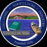 logo of County of Yolo