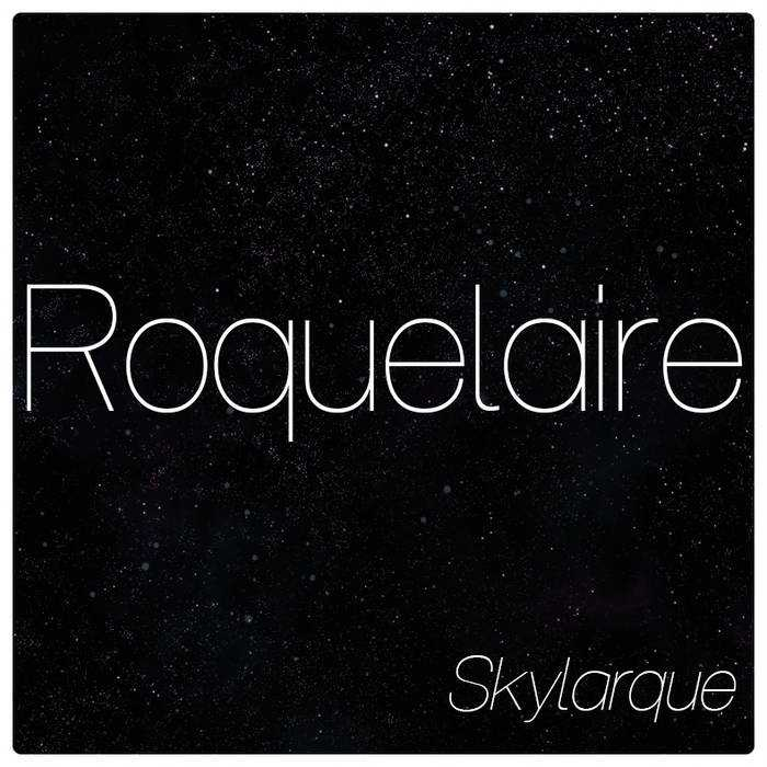 The album art of the album you can find on skylarque.bandcame.com