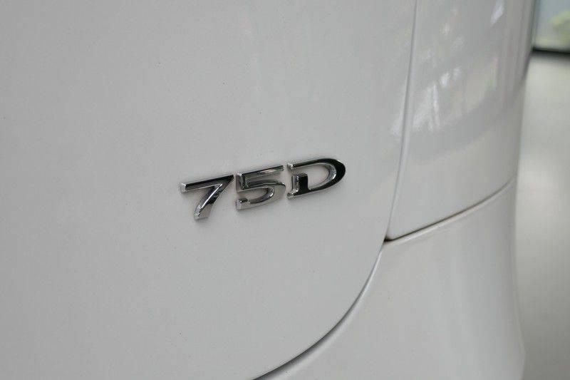 Tesla Model S 75D 4% Autopilot - ex.BTW afbeelding 14