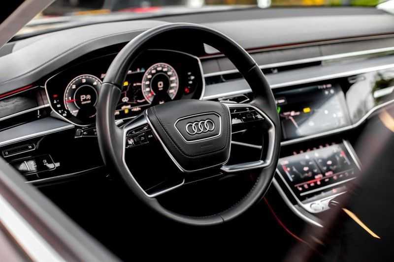 Audi A8 50 TDI quattro NP 185.000,- afbeelding 20