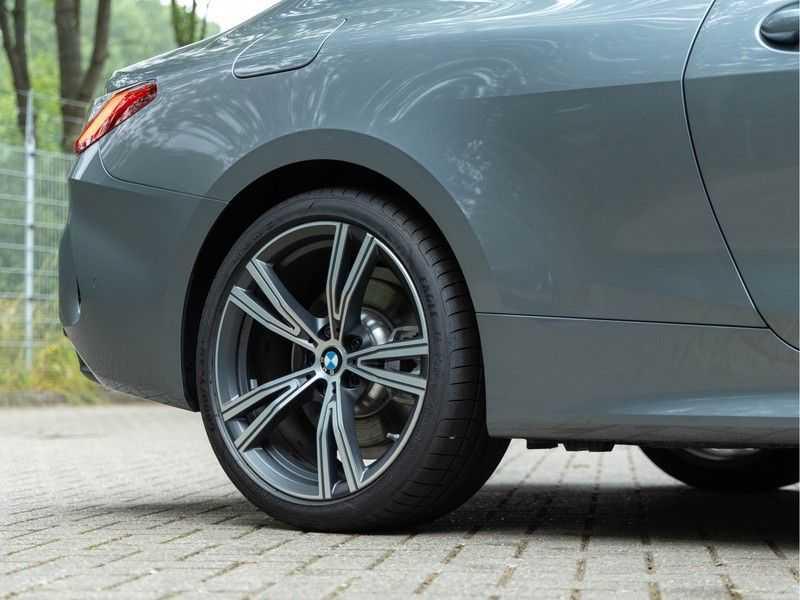 BMW 4 Serie Coupé 430i High Executive - Dak - Camera - Harman Kardon afbeelding 4