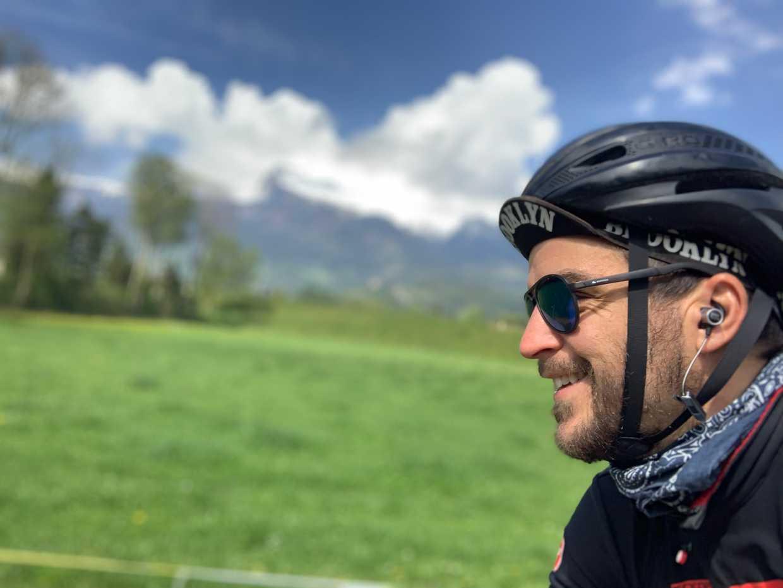 Euro Trip: Switzerland to Liechtenstein cover image