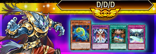 D/D/D Breakdown | YuGiOh! Duel Links Meta