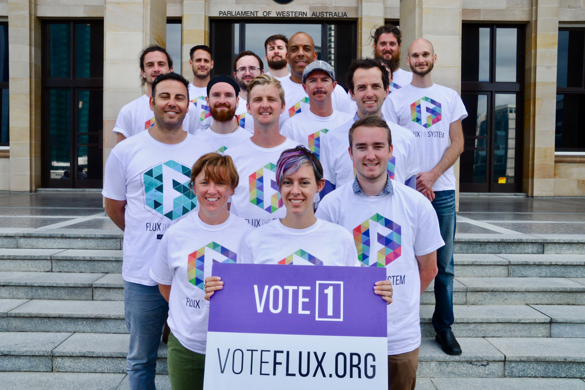 Flux Candidates