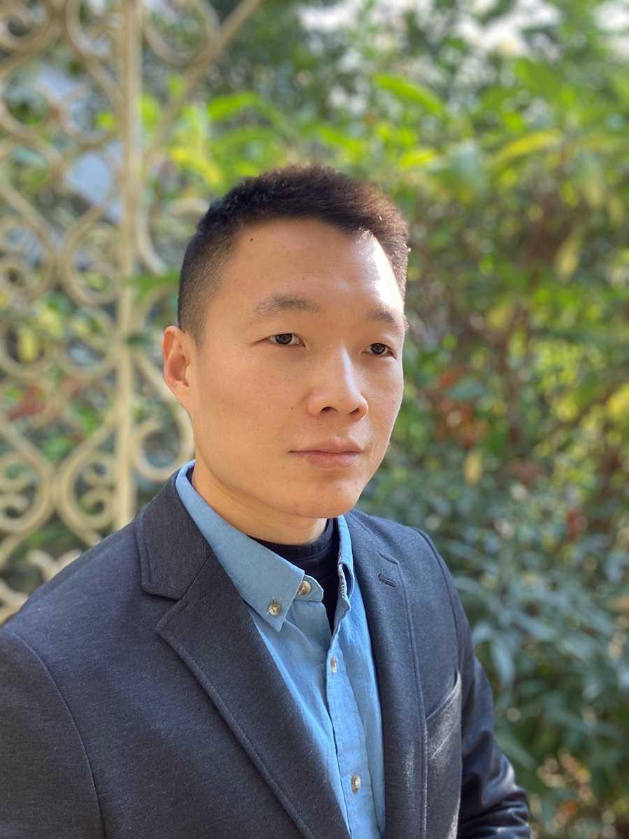 Profile image of Levi Wong