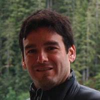 Brian Rinaldi's portrait