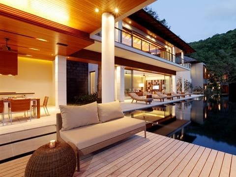 Jomchang Villa B