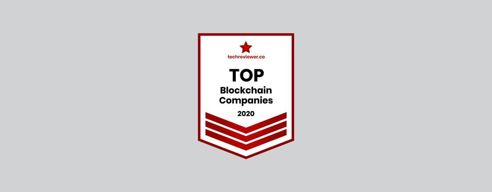 Ulam Labs among Top Blockchain Development Companies in 2020