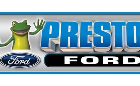 3de dag van de Digital Dealer: Preston Ford