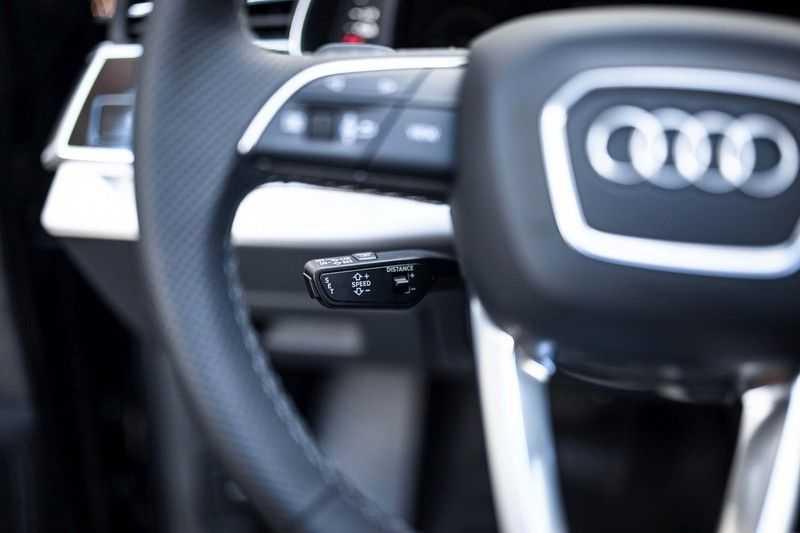 "Audi Q7 55 TFSI E Hybride Quattro *S-Line / 22"" / B&O 3D / Pano / HUD / Laser* afbeelding 2"