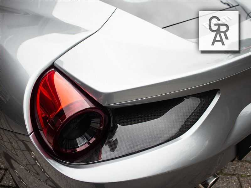 Ferrari 488 3.9 GTB HELE afbeelding 24