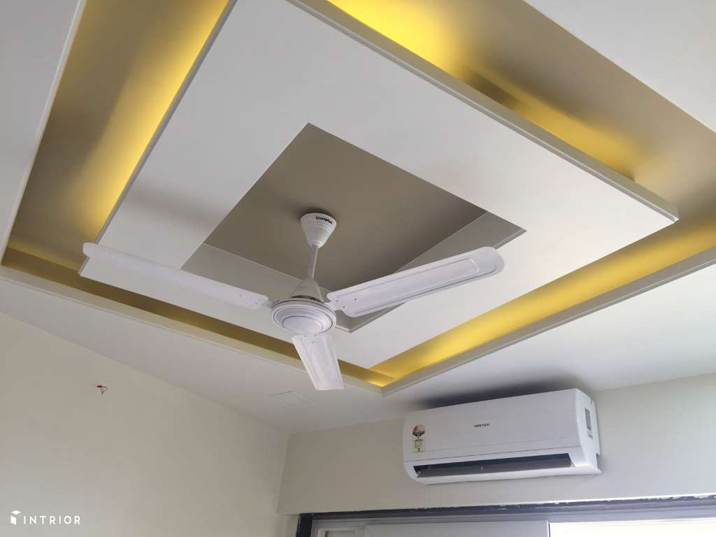 Why Do We Make False Ceiling?