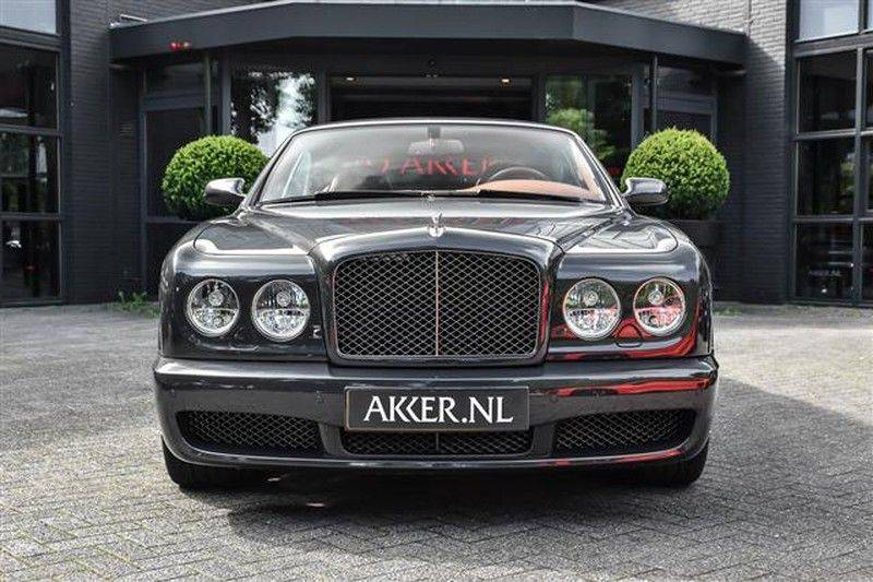 Bentley Brooklands 6.75 V8 (1 VAN 550) SLECHTS 19DKM afbeelding 23