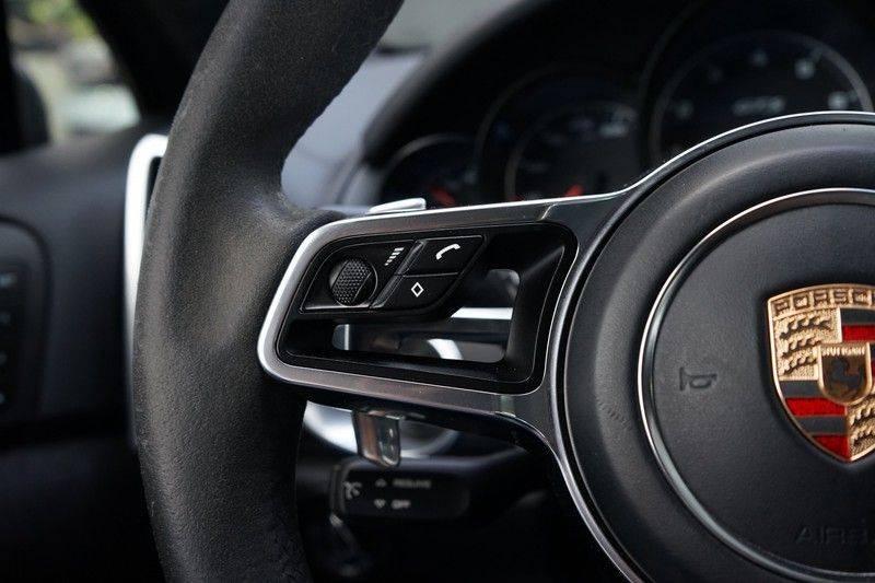 Porsche Cayenne 3.6 GTS Pano, Keramisch, Carbon interieur, Alcantara afbeelding 22