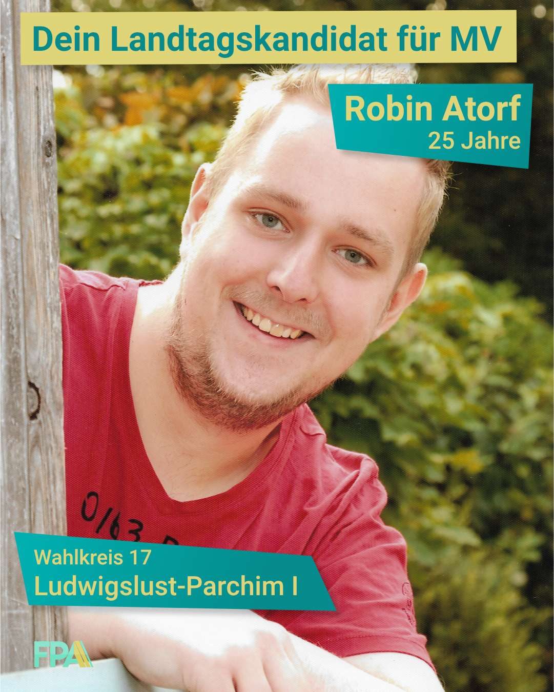 Robin Atorf