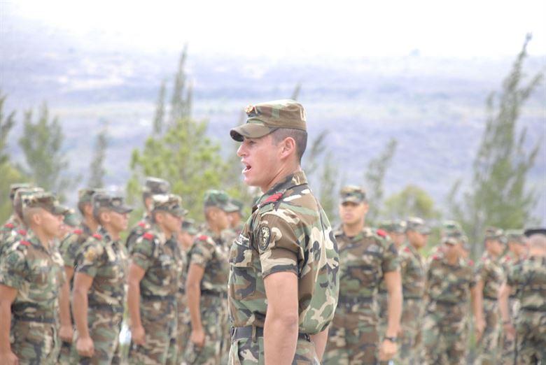 military of kurd
