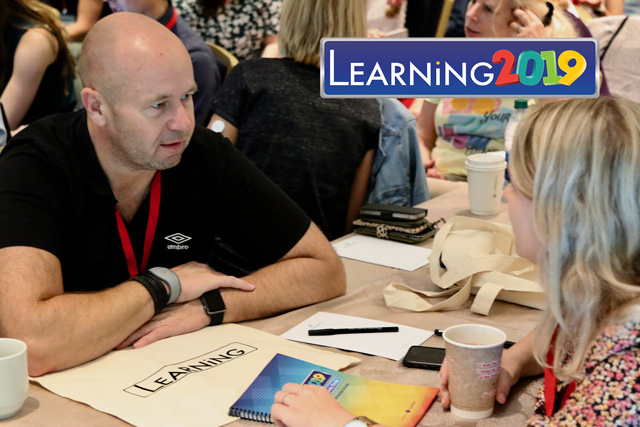 Nieuws en trends van Elliott Masie's Learning 2019