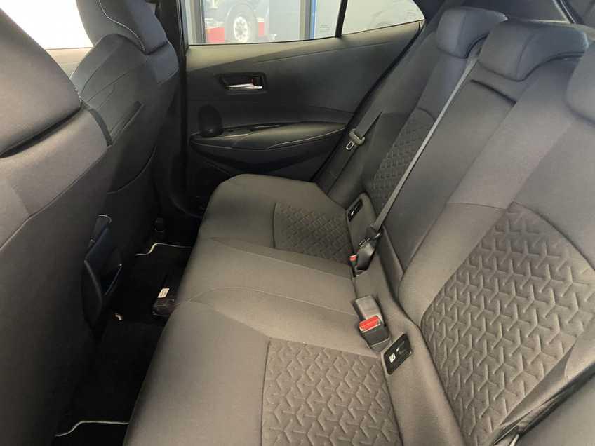 Toyota Corolla 2.0 Hybrid GR-Sport climate control  cruise control adaptive *tot 24 maanden garantie (*vraag naar de voorwaarden) afbeelding 19